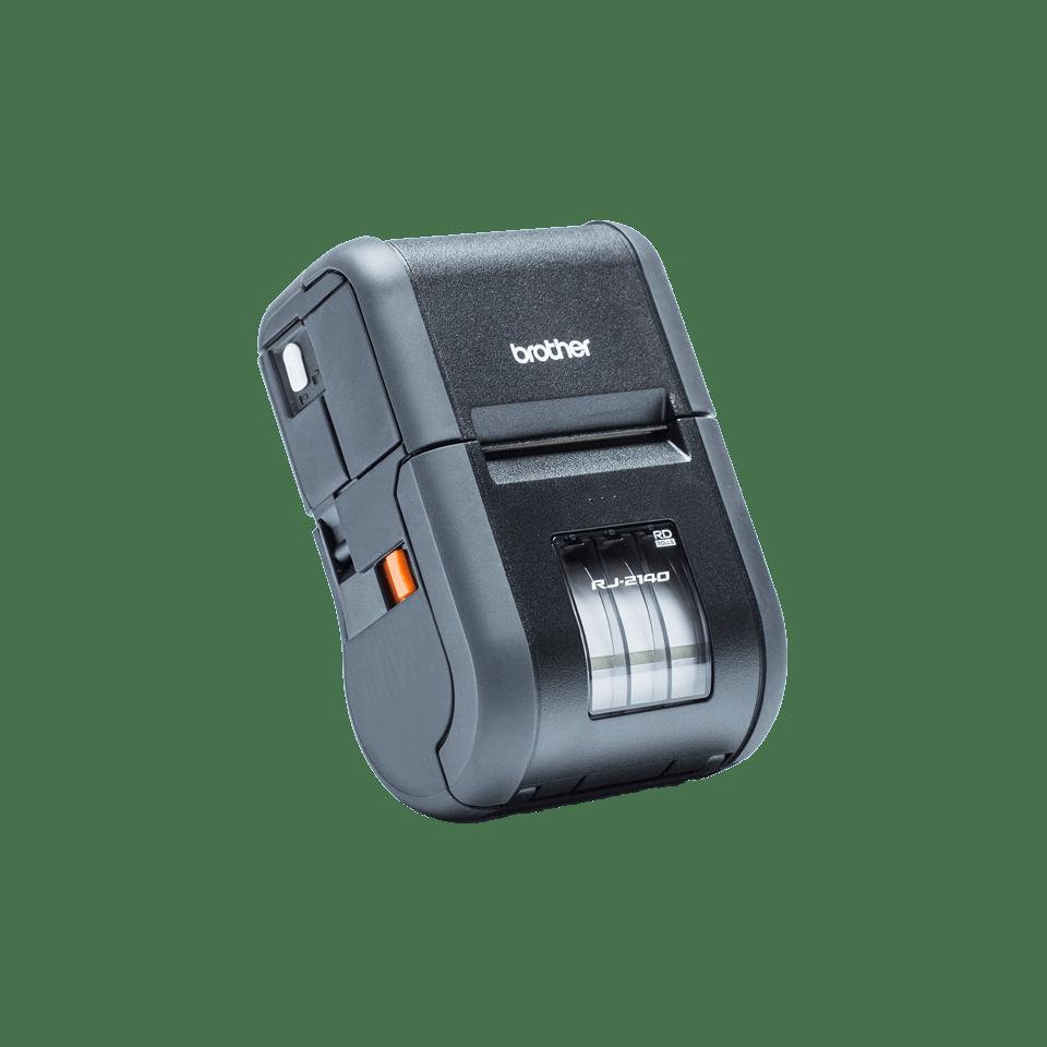 RJ-2140 Imprimante mobile 2 pouces à impression thermique + WiFi 3