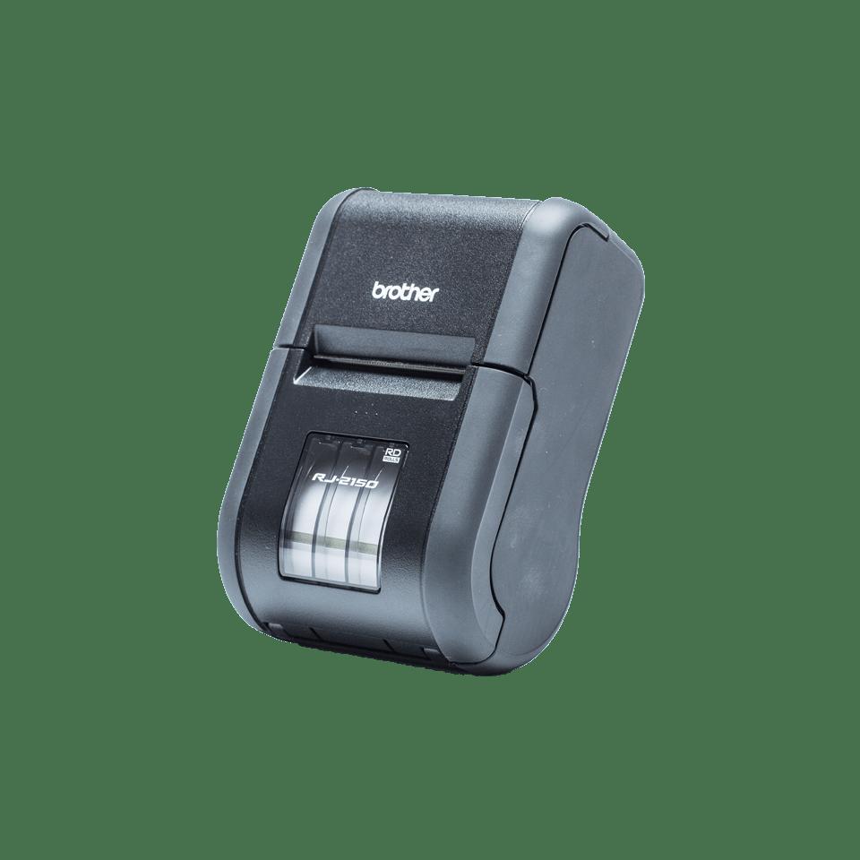 RJ-2150 Imprimante mobile 2 pouces à impression thermique + WiFi et certifiée IP54