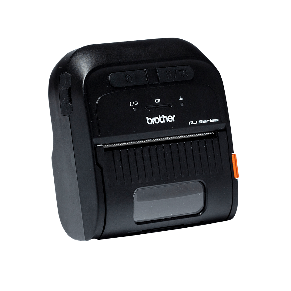 RJ-3055WB Imprimante mobile de reçus Brother 2