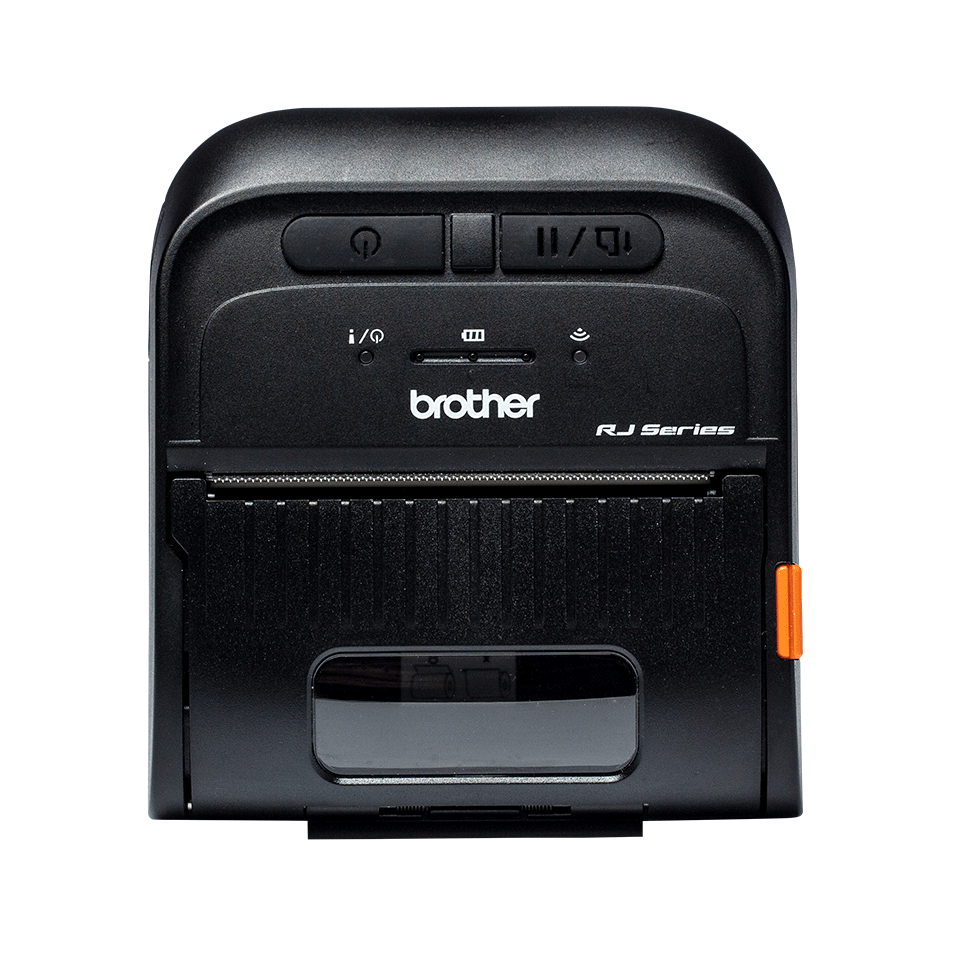 RJ-3055WB Imprimante mobile de reçus Brother