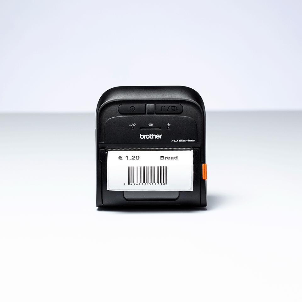 RJ-3055WB Imprimante mobile de reçus Brother 5