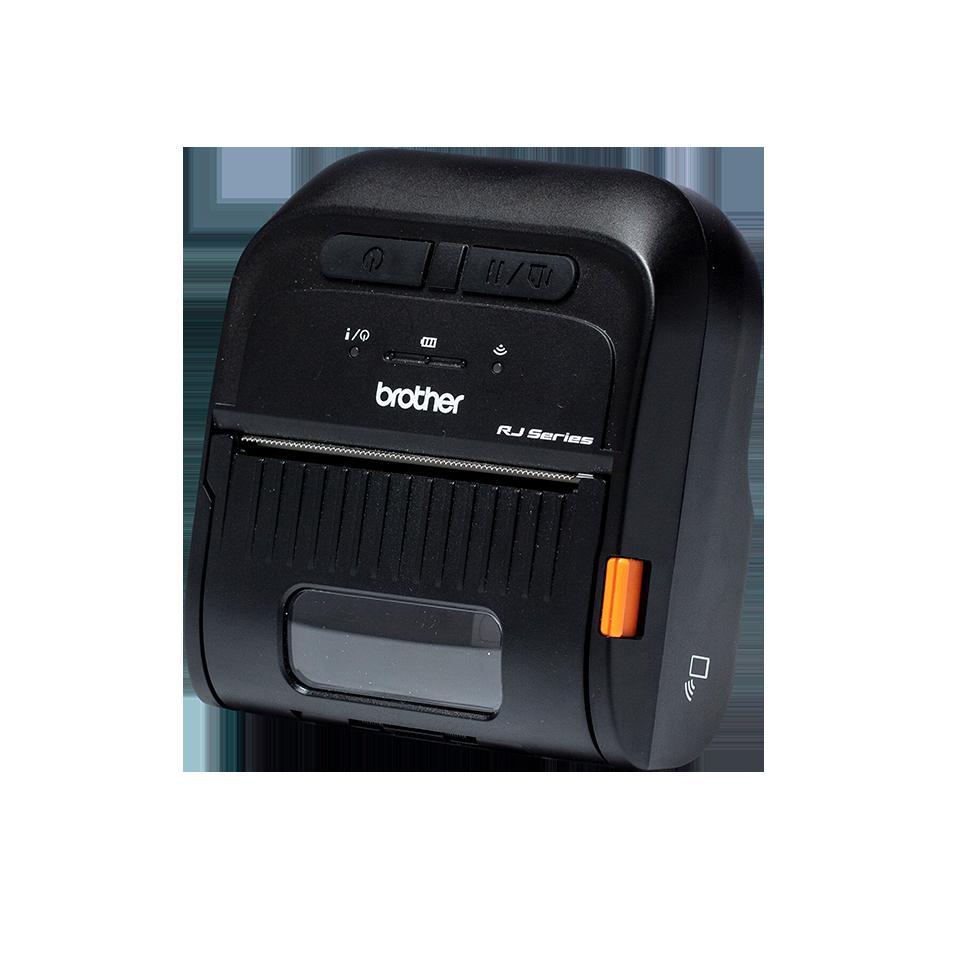 RJ-3055WB Imprimante mobile de reçus Brother 3