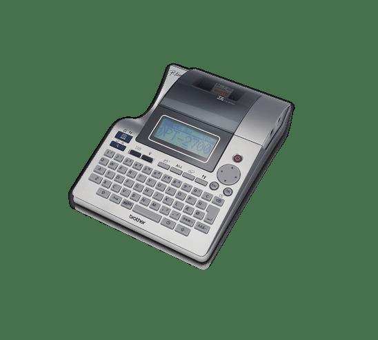 PT-2700VP - Imprimantes d'étiquettes