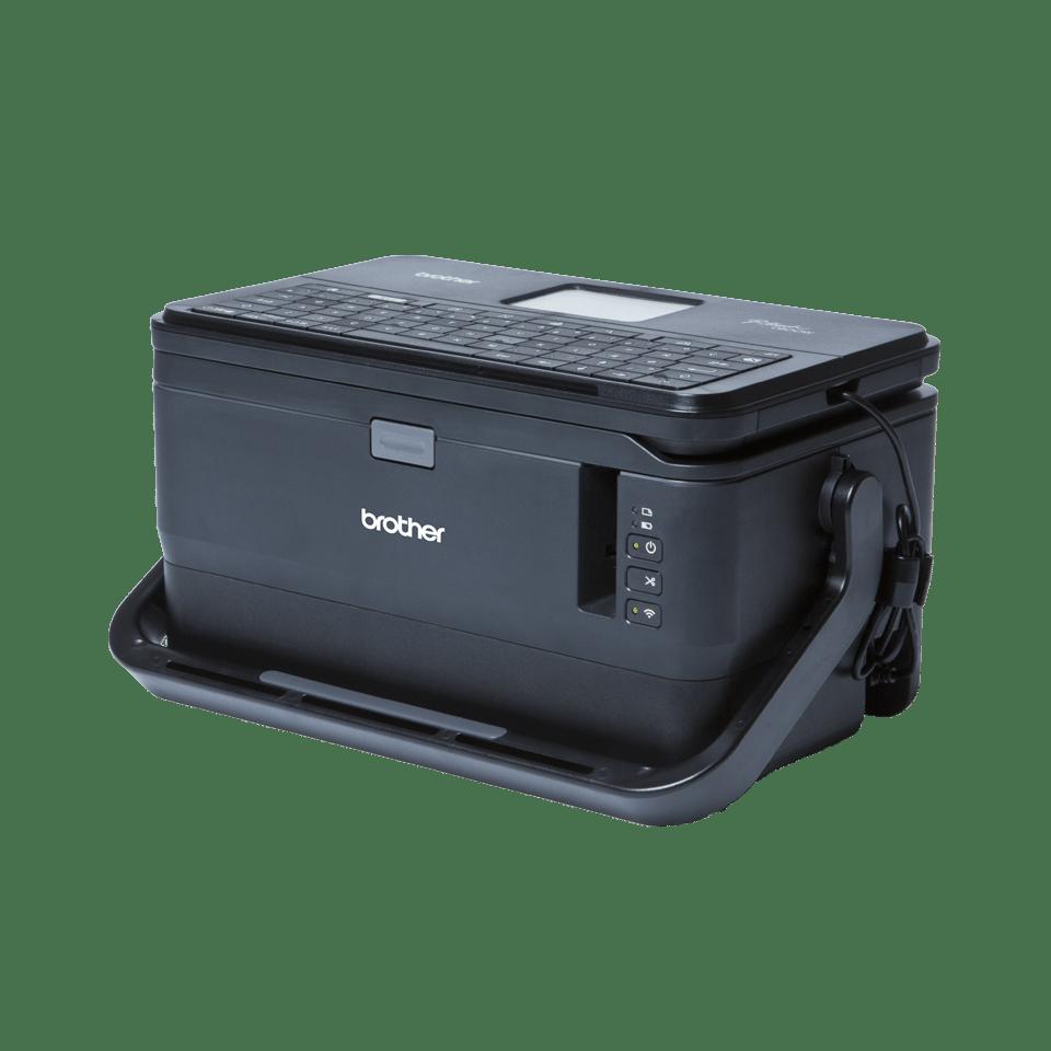 PT-D800W imprimante d'étiquettes professionnelle 2