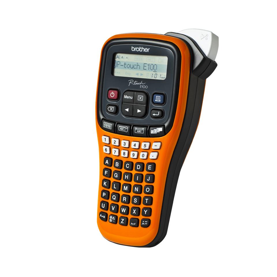 PT-E100 2