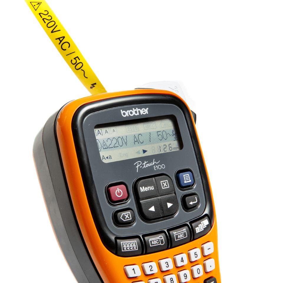 PT-E100 3