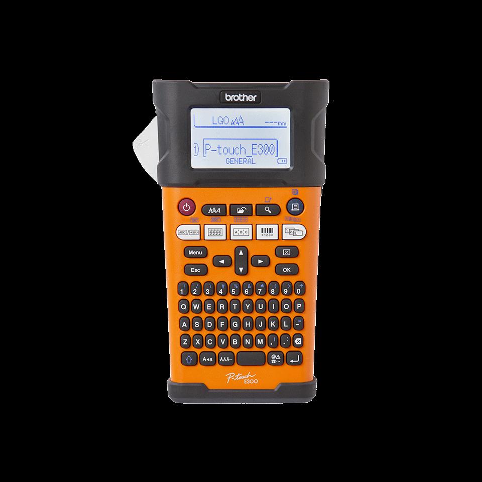 PT-E300VP étiqueteuse professionnelle