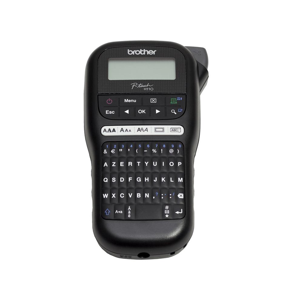 PT-H110 2