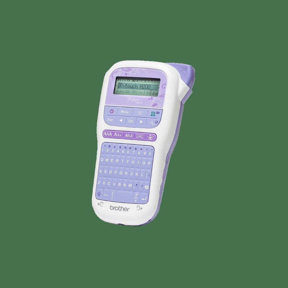 PT-H200 étiqueteuse portable