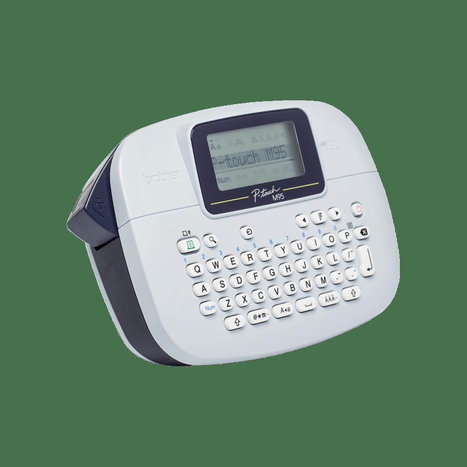 PT-M95 étiqueteuse portable 3