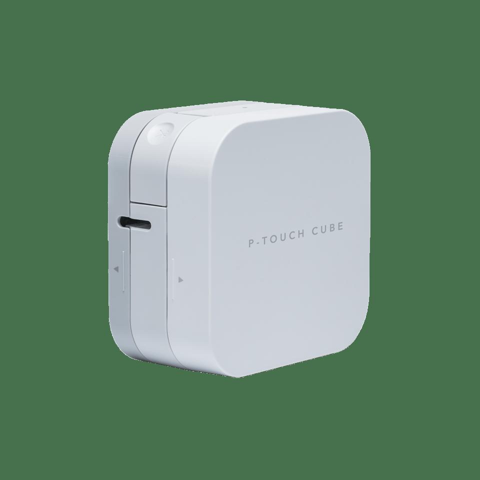 PT-P300BT - P-touch Cube - étiqueteuse compacte