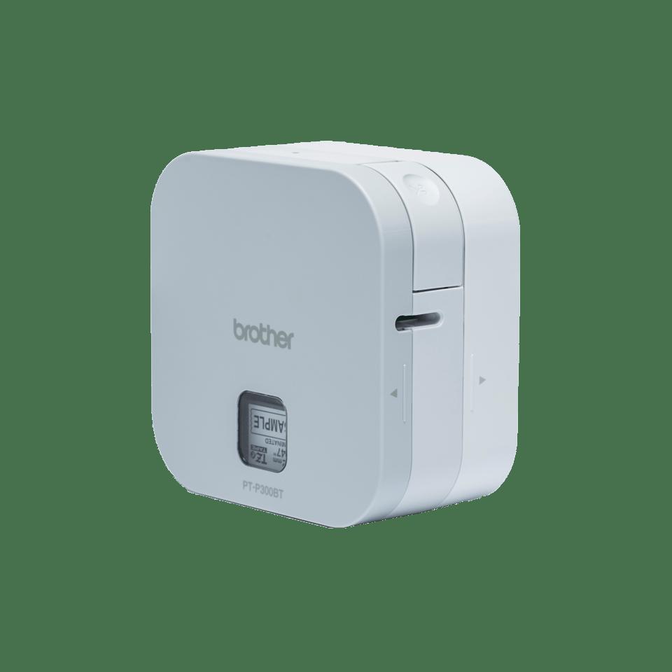 PT-P300BT - P-touch Cube - étiqueteuse compacte 2