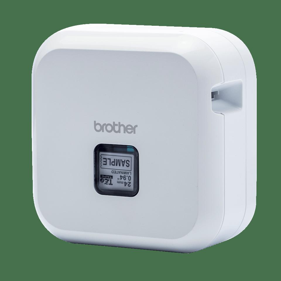 PT-P710BTH - P-touch CUBE Plus - imprimante d'étiquettes rechargeable Bluetooth 3