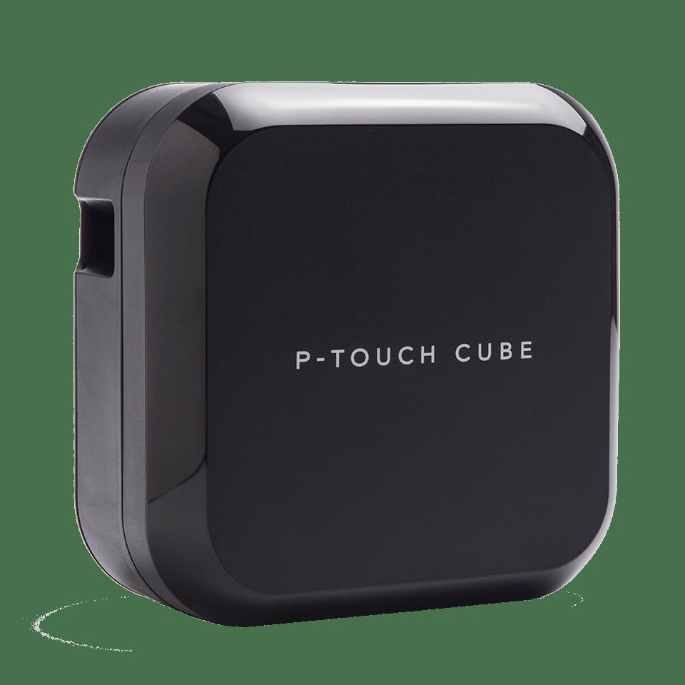 PT-P710BT - P-touch CUBE Plus 2