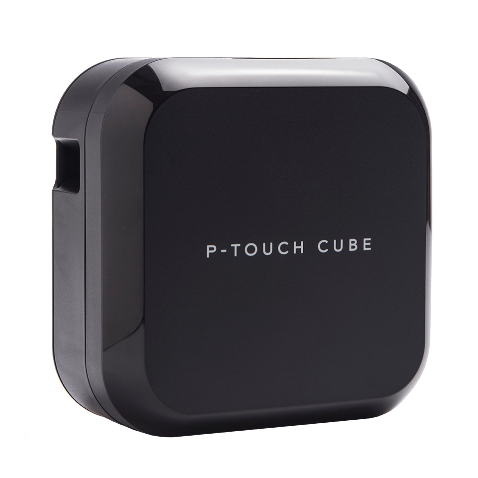 PT-P710BT - P-touch CUBE Plus 2