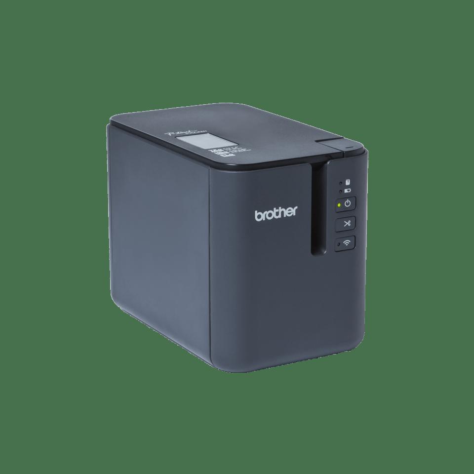 PT-P950NW imprimante d'étiquettes professionnelle 2