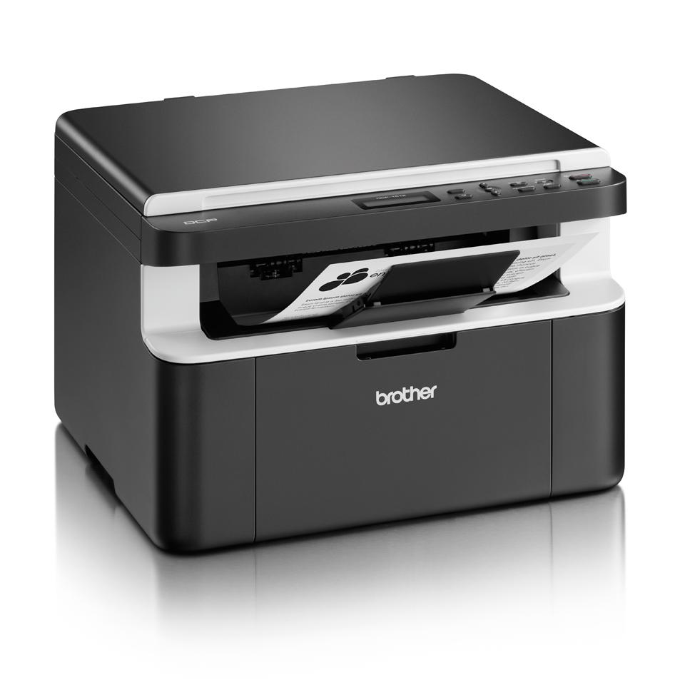 Imprimante laser multifonction DCP-1512A
