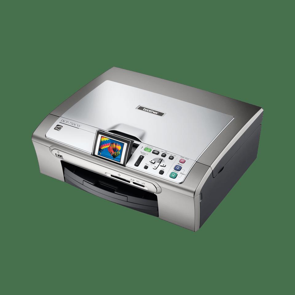 DCP-750CW 0
