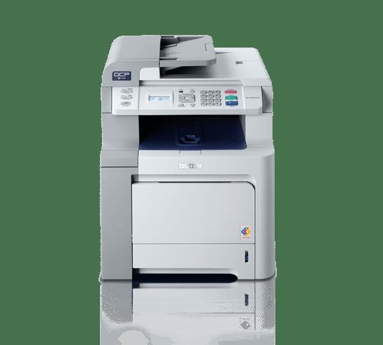 DCP-9042CDN -  Imprimante multifonctions laser