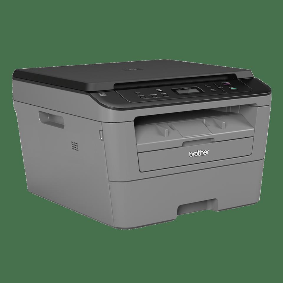 DCP-L2500D 1