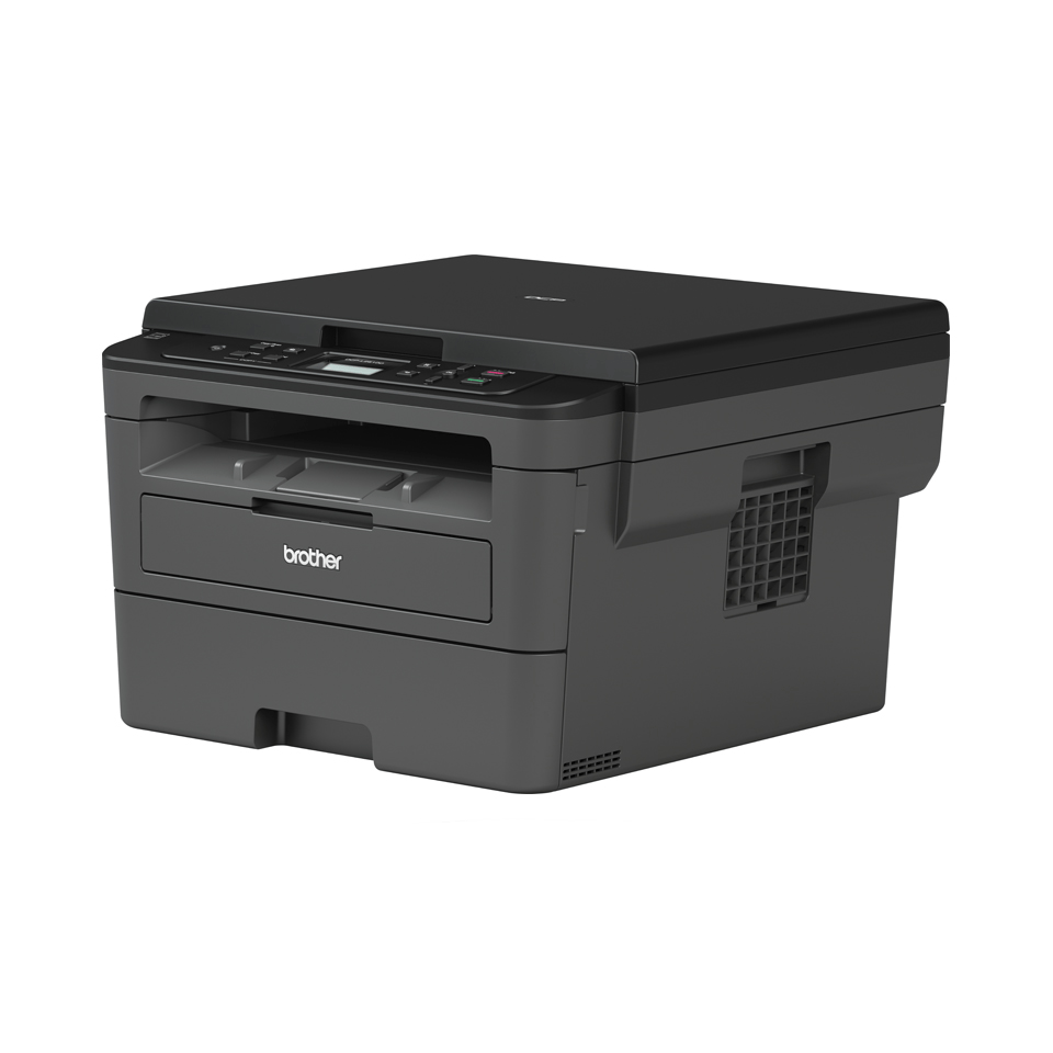 DCP-L2510D Multifonction laser monochrome compact 3-en-1