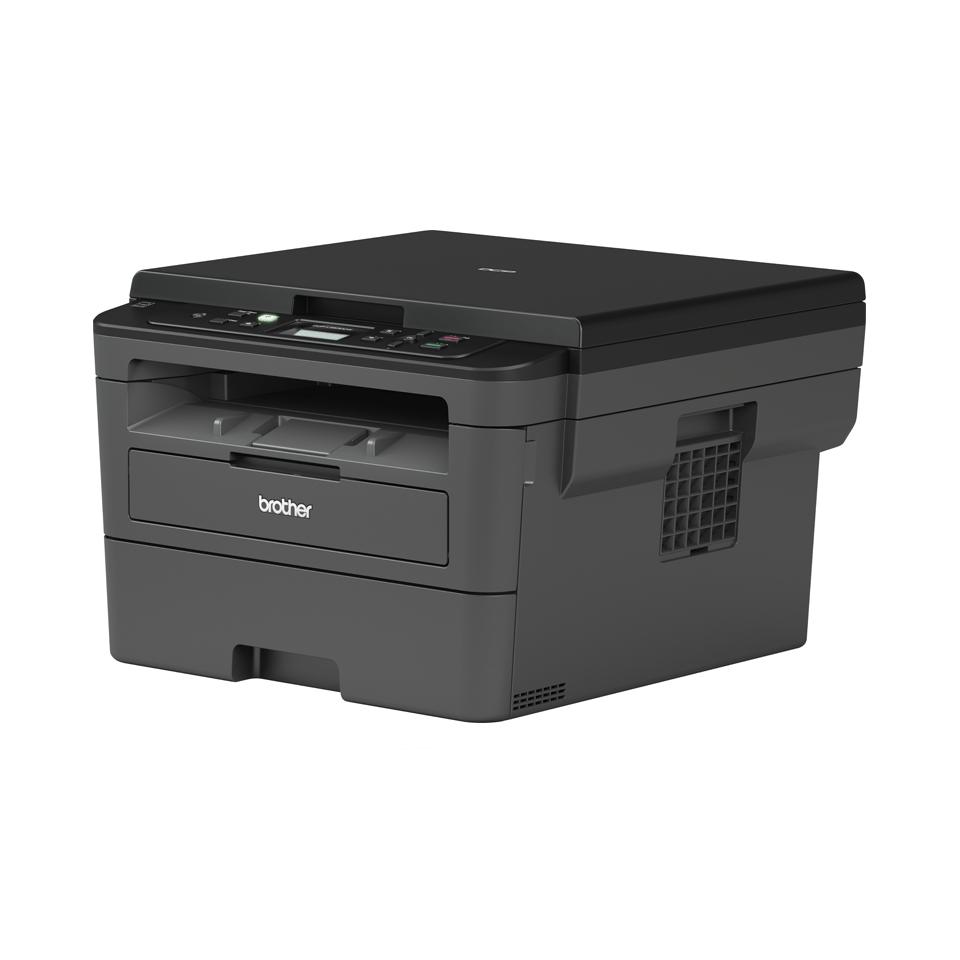 DCP-L2530DW Multifonction 3-en-1 laser monochrome compact