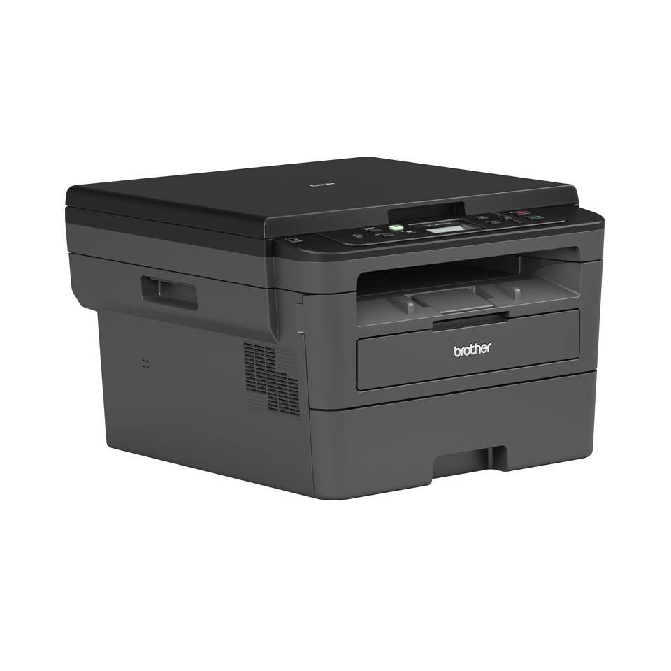 DCP-L2530DW Multifonction 3-en-1 laser monochrome compact  2