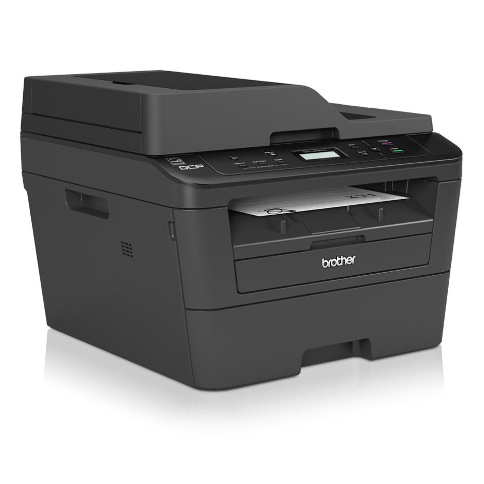 Imprimante multifonctions laser DCP-L2540DN