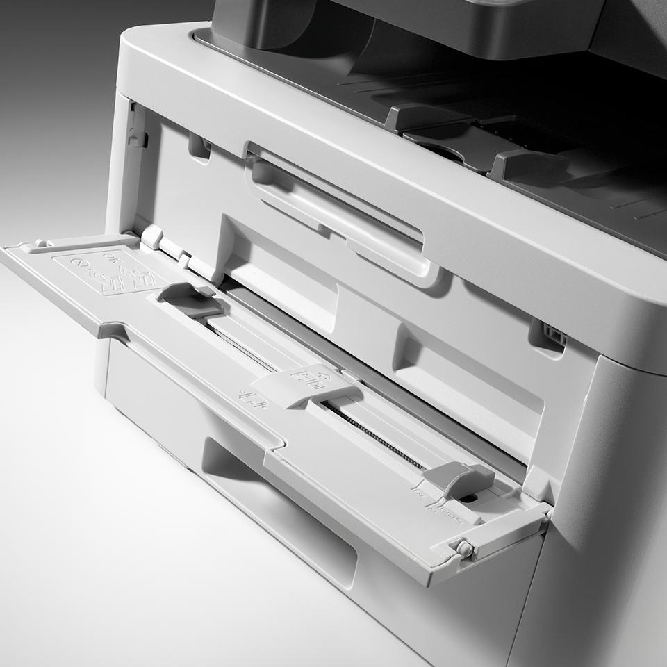 DCP-L3510CDW Imprimante multifonction laser couleur 4