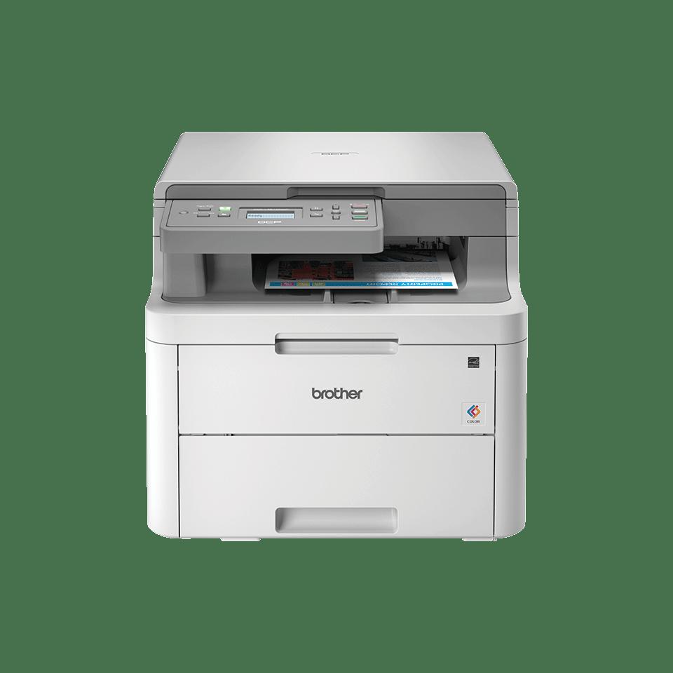 DCP-L3510CDW Imprimante multifonction laser couleur 5