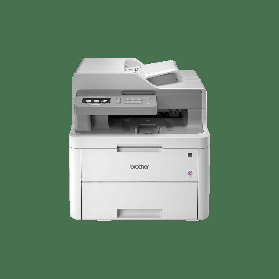 DCP-L3550CDW Imprimante multifonction laser couleur 5