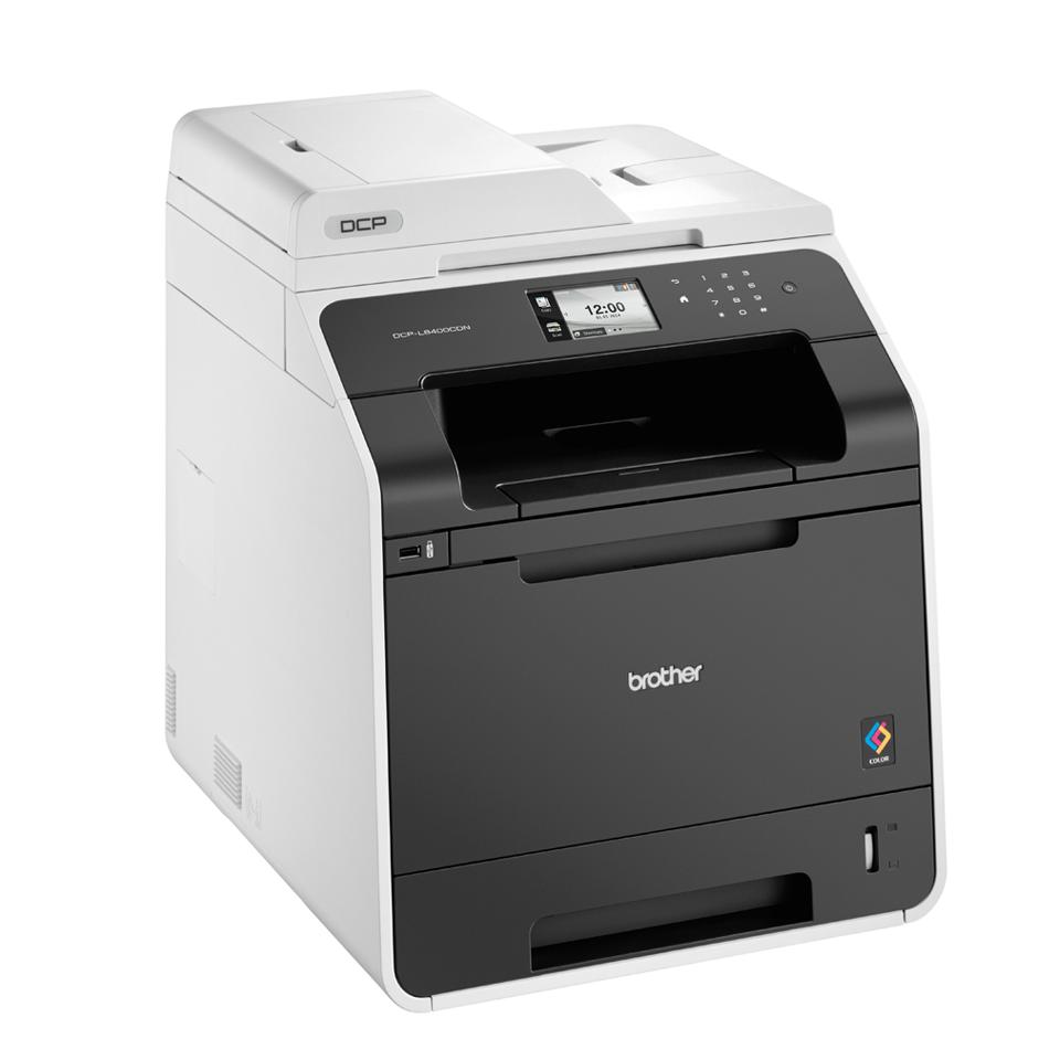 DCP-L8400CDN 3