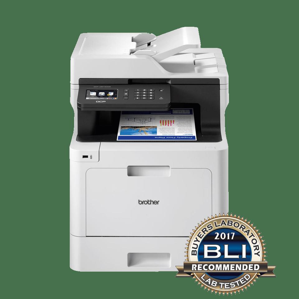 DCP-L8410CDW Multifonction 3-en-1 sans fil 0