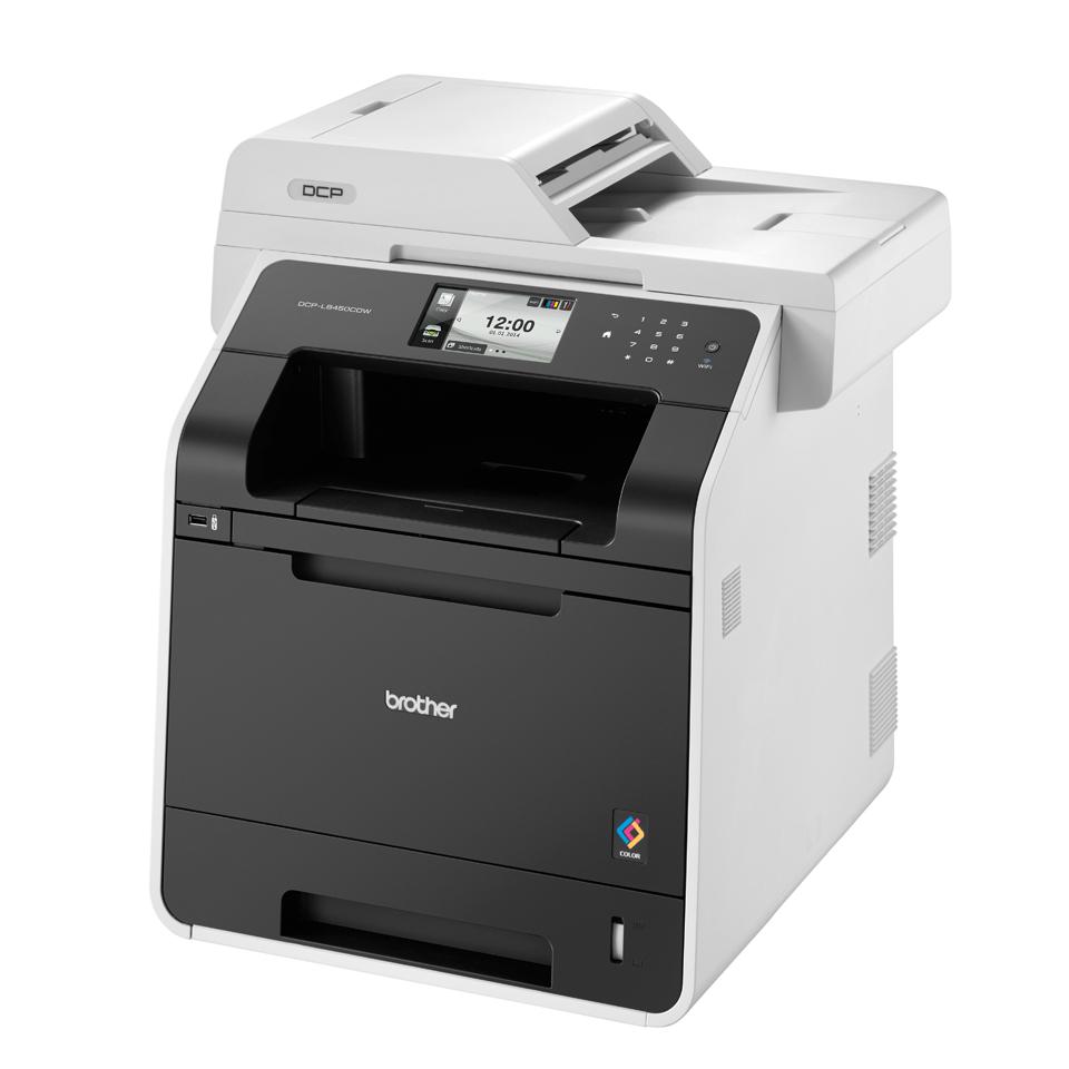 Imprimante multifonctions laser DCP-L8450CDW