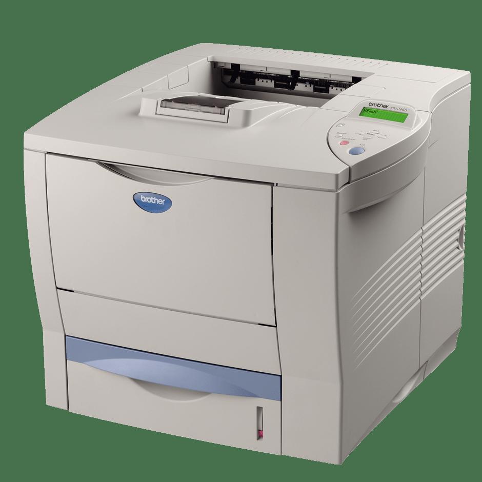 HL-2460 - Imprimante laser
