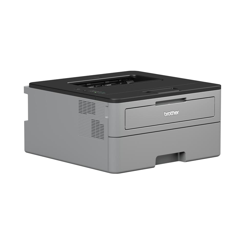 HL-L2310D Imprimante compacte laser monochrome recto-verso  3