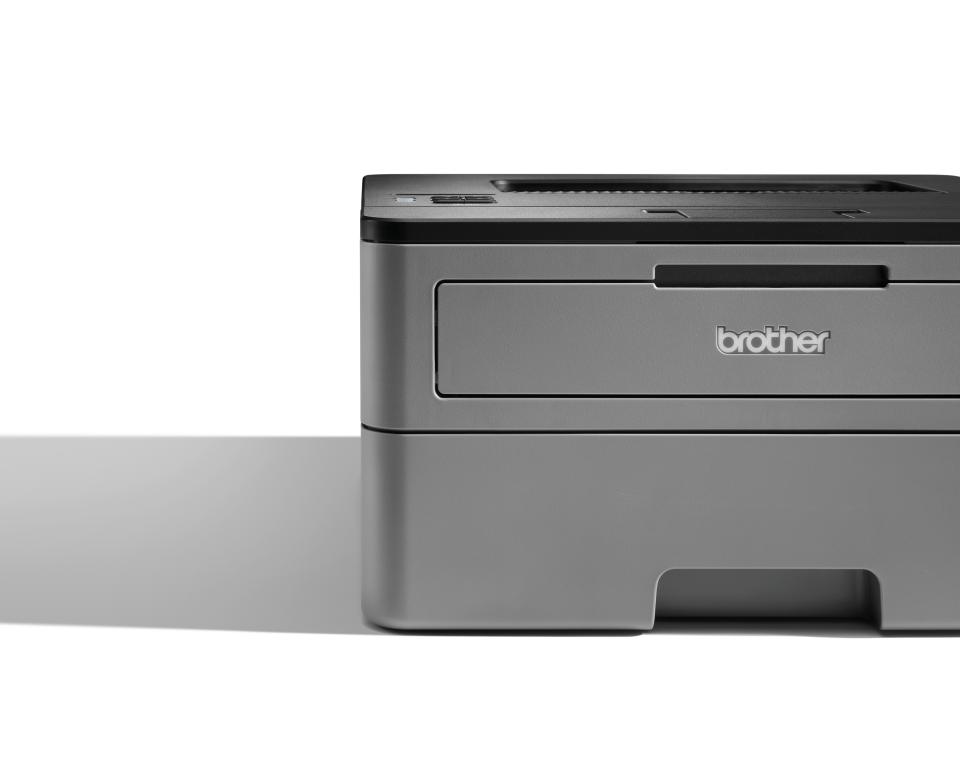 HL-L2350DW Imprimante laser monochrome compacte WiFi  3