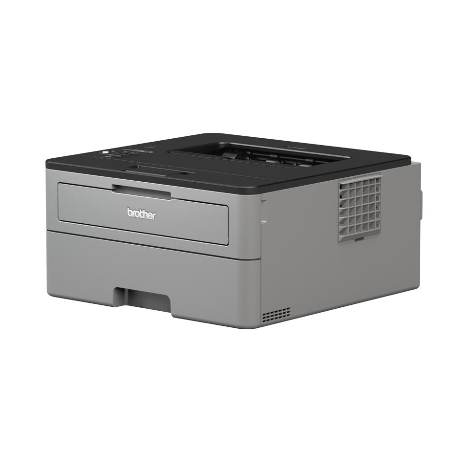 HL-L2350DW Imprimante laser monochrome compacte WiFi  2