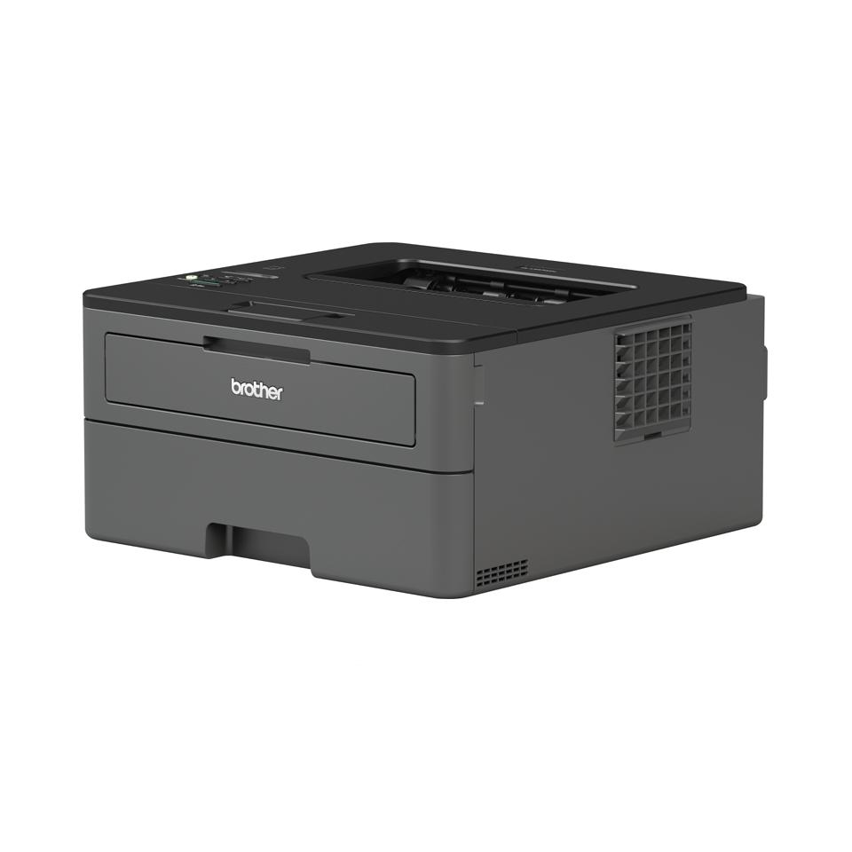 HL-L2370DN Imprimante laser monochrome compacte réseau