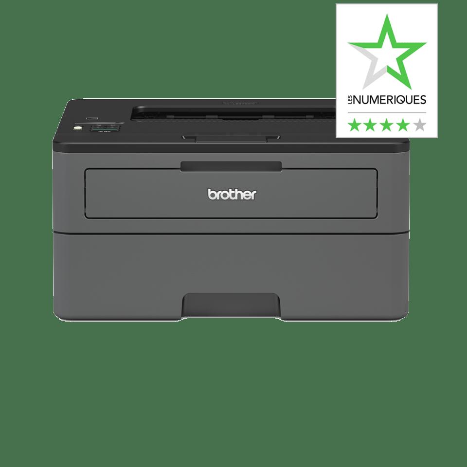 HL-L2375DW Imprimante laser monochrome compacte WiFi