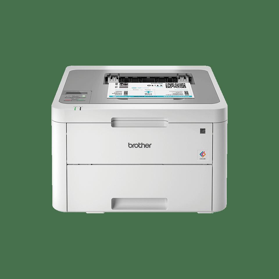 HL-L3210CW Imprimante laser couleur 5