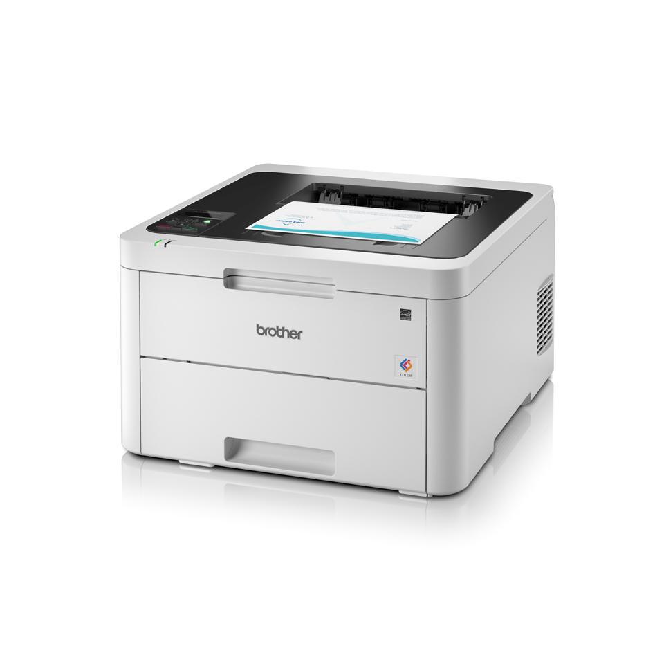 HL-L3230CDW Imprimante laser couleur