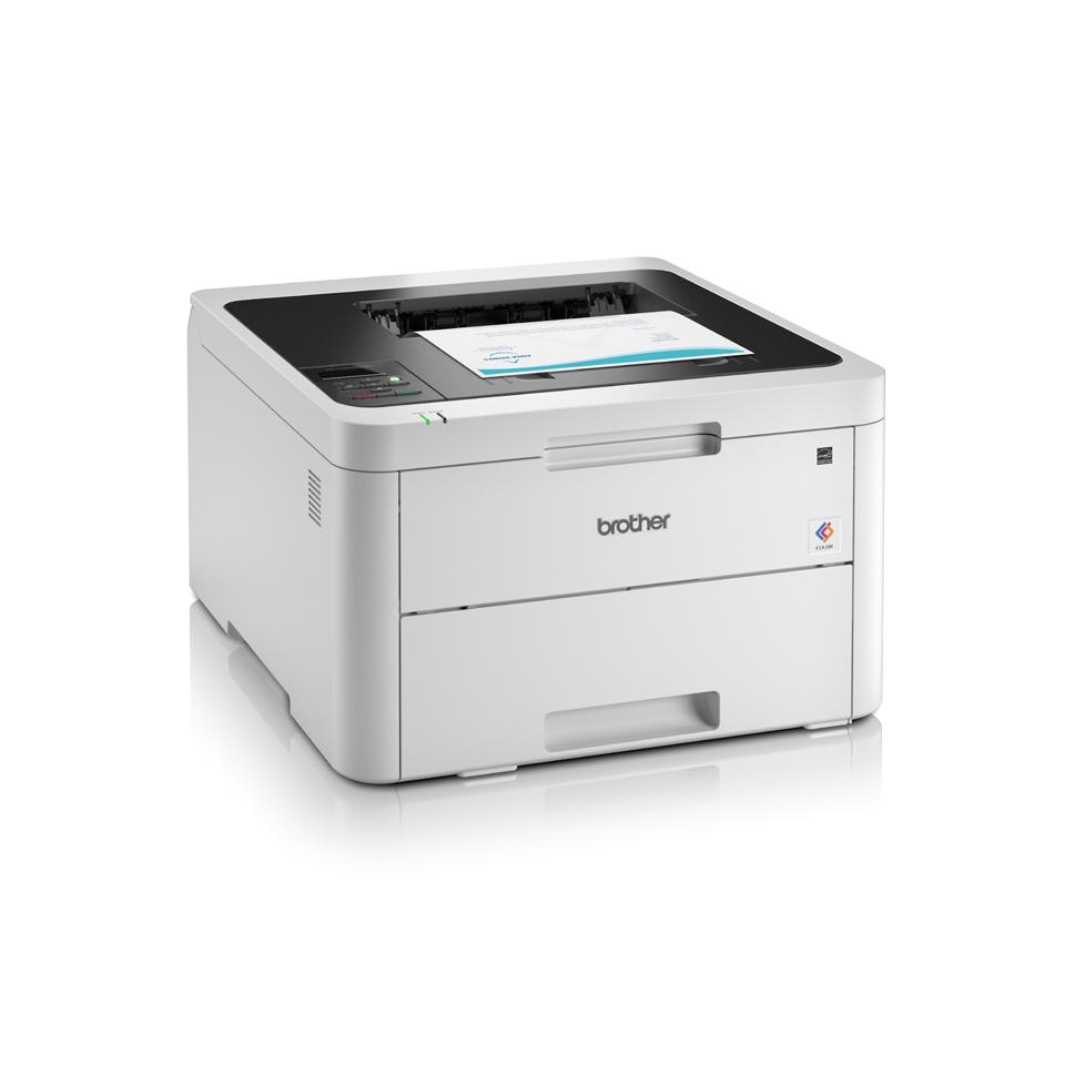 HL-L3230CDW Imprimante laser couleur 3
