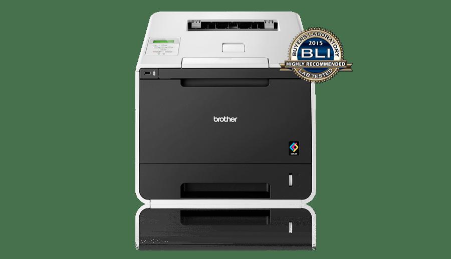 BLI récompense l'imprimante laser HL-L8250CDN de Brother
