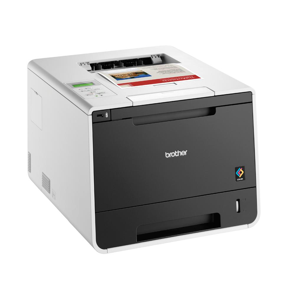 Imprimante laser HL-L8250CDN de Brother