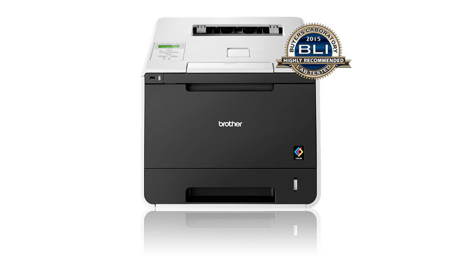 BLI récompense la HL-L8350CDW de Brother