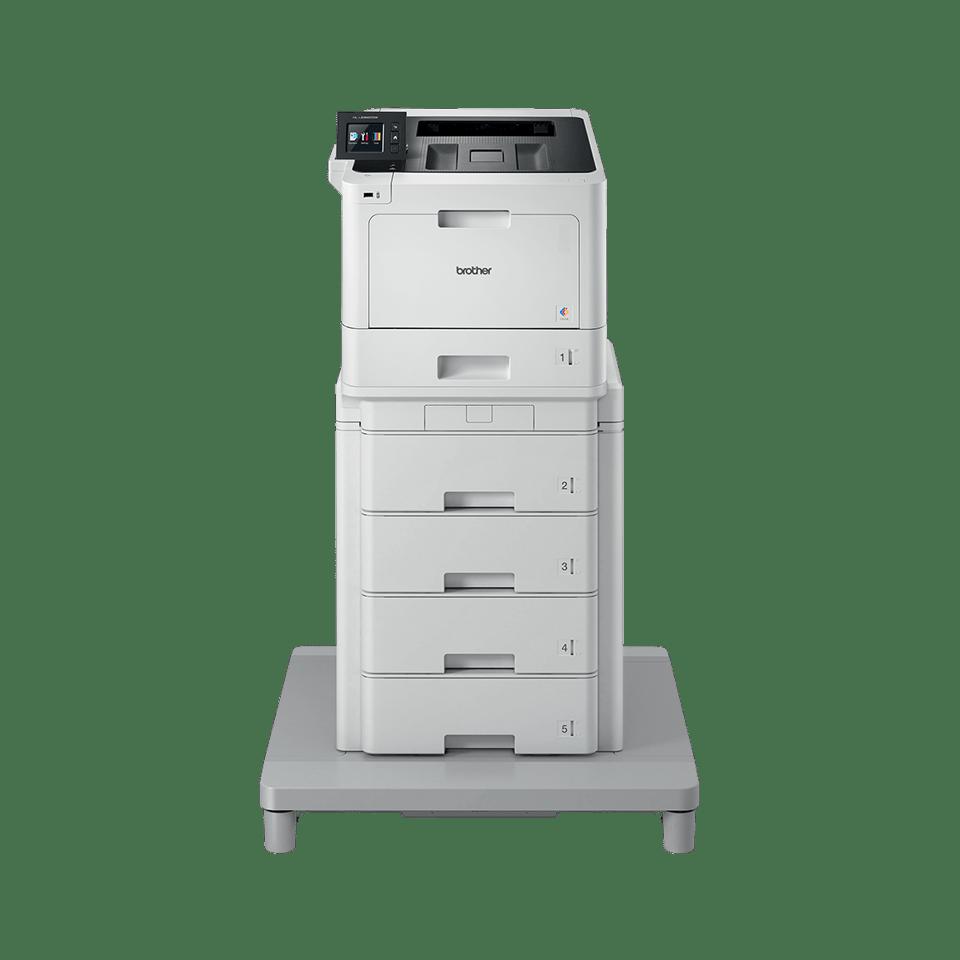 HL-L8360CDW imprimante laser couleur sans fil 4