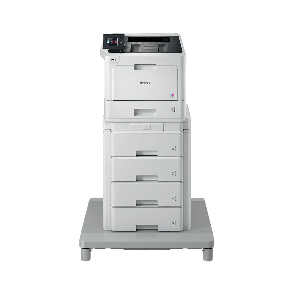 HL-L8360CDW imprimante laser couleur sans fil 5