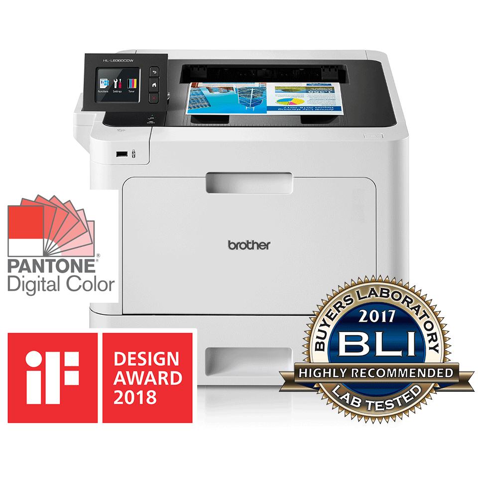 HL-L8360CDW imprimante laser couleur sans fil