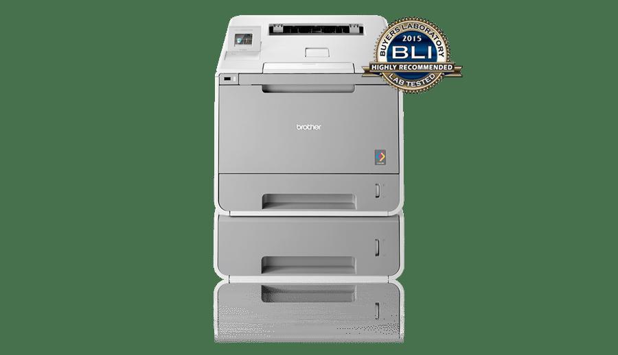 BLI récompense l'imprimante laser HL-L9200CDWT de Brother